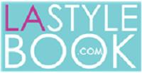 La Style Book Logo