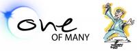 One of Many Logo