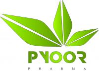 PyoorCBD Logo