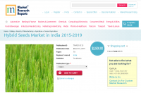 Hybrid Seeds Market in India 2015-2019