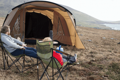 Thermo Tents'