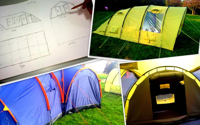 Thermo Tents
