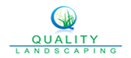 Quality Landscaping Logo