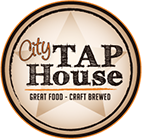 City Tap House Logan Square Logo