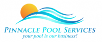 Pinnacle Pool Services, Inc. Logo
