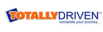 Logo for Totally Driven'