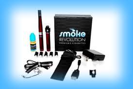 Bazooka Tank Kit of Smoke Revolution'