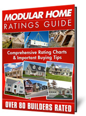 Modular Homes Rating Guide'