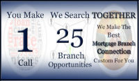 Mortgage Branch Connection
