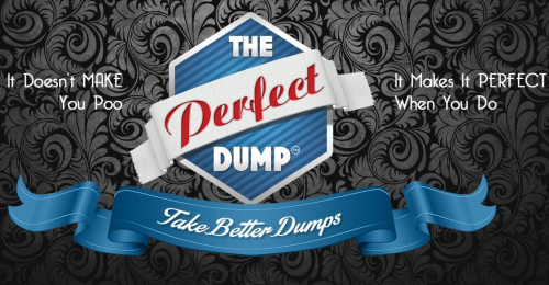 Company Logo For The Perfect Dump™'