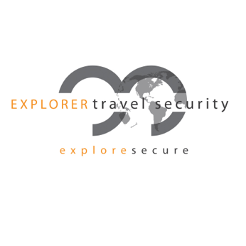 Explorer Travel Security Logo