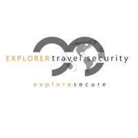 Explorer Travel Security Logo