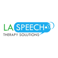 LA Speech Therapy Solutions Logo