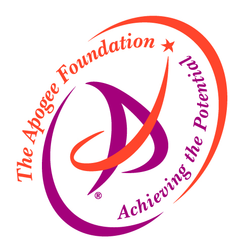Logo for The Apogee Foundation'