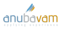 Logo for Anubavam LLC'