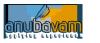 Logo for Anubavam LLC'