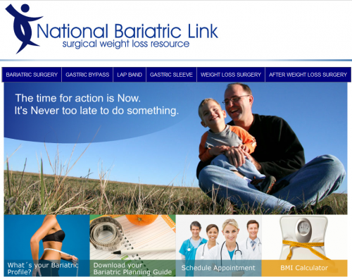 Bariatric Surgery'