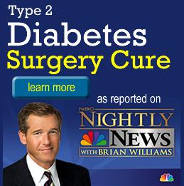Diabetes'