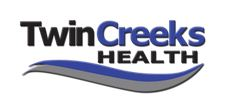 Twin Creeks Health Logo