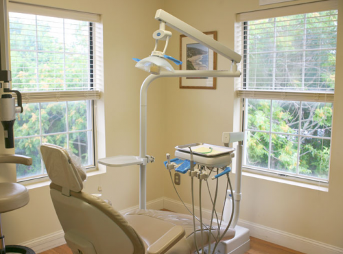 Ocean Dental in Shrewsbury, NJ Unveils Newly Remodeled Denta'