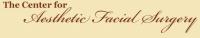The Center for Aesthetic Facial Surgery Logo