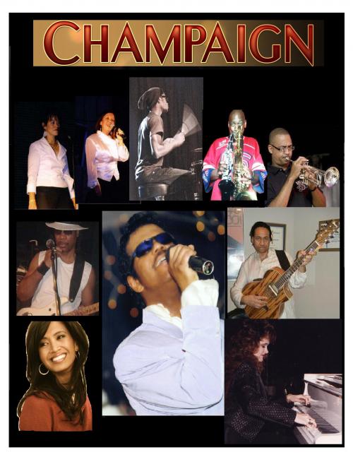 Champaign'