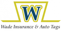 Wade Insurance Agency Inc Logo