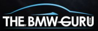 The BMW Guru Logo
