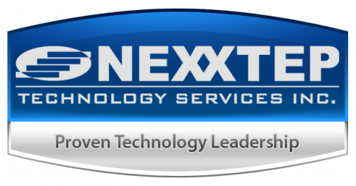 Logo for Nexxtep Technology Services, Inc.'