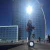Airwheel Electric Scooter'