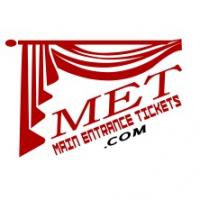 Main Entrance Tickets LLC Logo