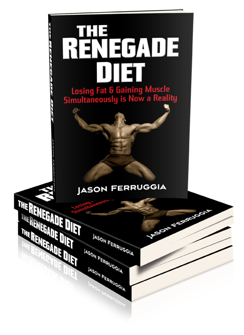 The Renegade Diet Book'