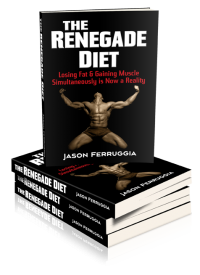 The Renegade Diet Book
