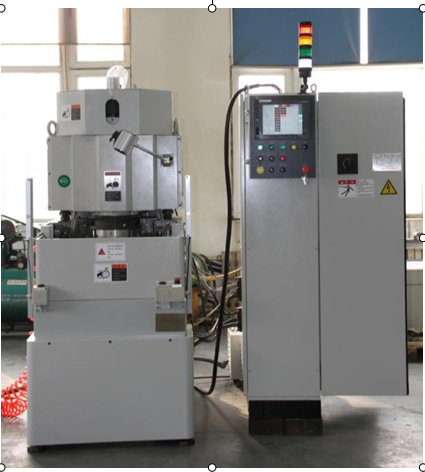 Internal grinding machine'