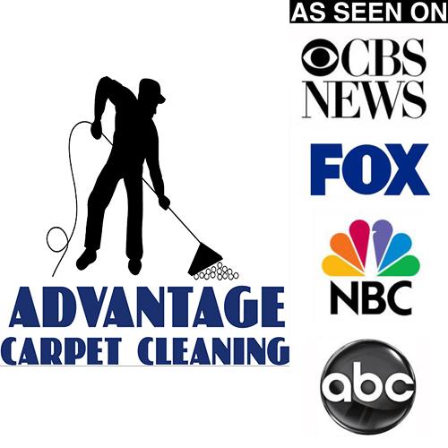 Advantage Carpet Cleaning'