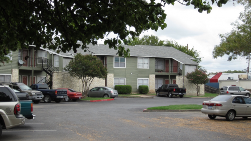 Fairfield Village Apartments'