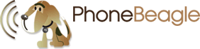 Logo for PhoneBeagle'