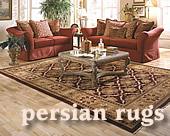 Persian Rugs'
