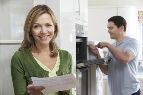 Appliance Repair Pros'