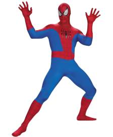 Spiderman'