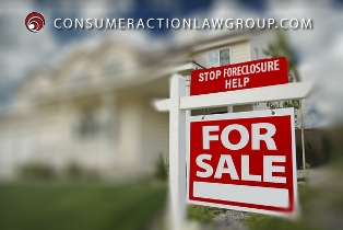 Foreclosure Lawyers in California That Stop Foreclosure'