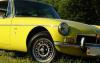 classic car insurance'