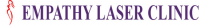Empathy Laser Clinic Logo