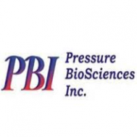 Pressure BioSciences, Inc. Logo