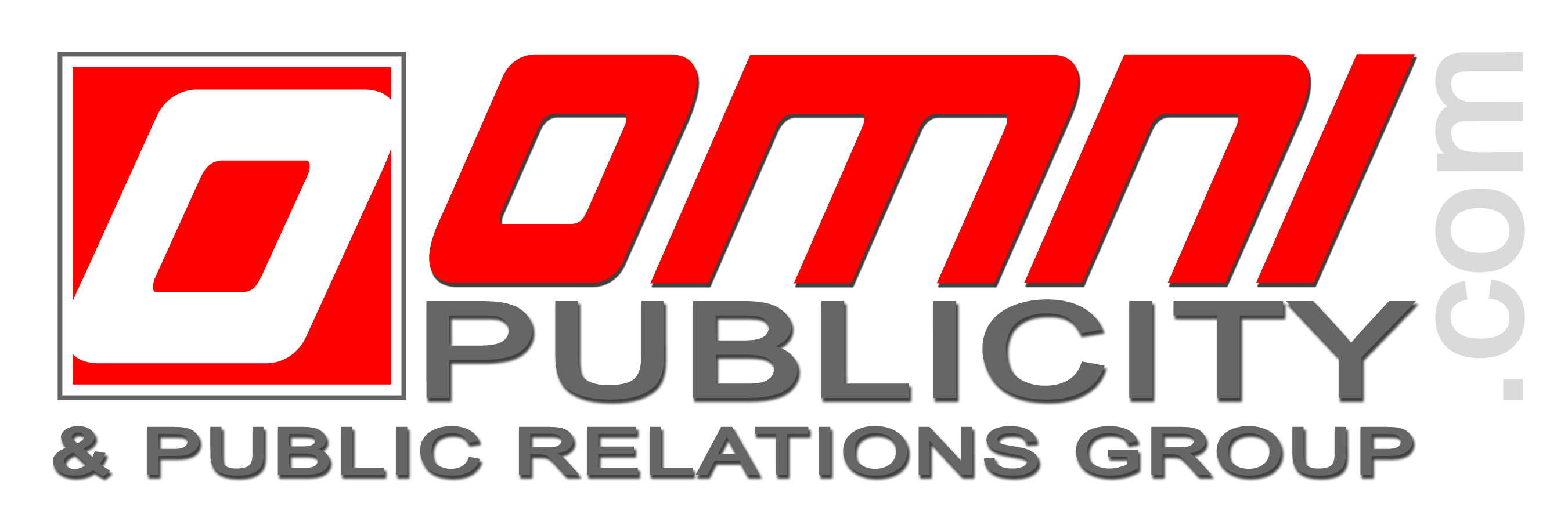 Omni Publicity and Public Relations Group Logo