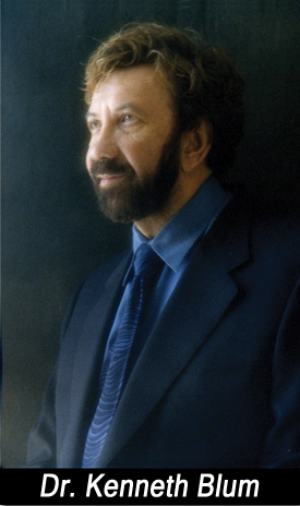 Dr. Kenneth Blum'