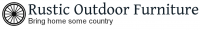 RusticOutdoorFurniture.net Logo