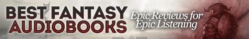 Best Fantasy Audiobooks'