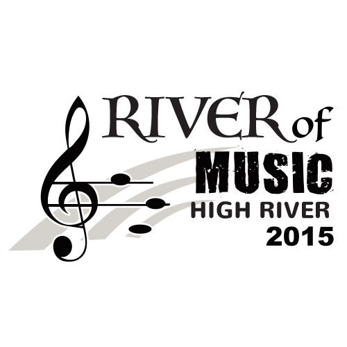 Company Logo For River of Music'