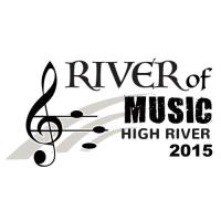 River of Music Logo